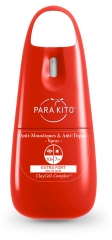 Parakito Anti-Mosquitoes & Anti-Ticks Spray Extra Strong 75ml
