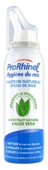 ProRhinel Hygiène du Nez Solution Naturelle d'Eau de Mer Spray 100 ml