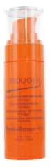 Rougj Sérum Activateur de Bronzage PhysioBronz + 40% Visage Anti-Âge 30 ml