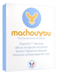 Machouyou Device 1st Teething Weaning of Suctions