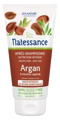 Natessance Conditioner Argan & Botanical Keratin 150ml