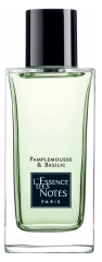 L'Essence des Notes Eau de Parfum Pamplemousse Basilic 100 ml