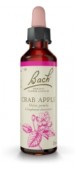 Fleurs de Bach Original Crab Apple 20ml