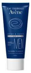 Avène Men Shaving Cream 100ml