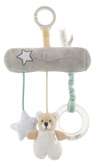 Chicco My Sweet Doudou Mobile de Voyage Petit Ourson