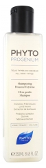 Phyto Phyto Progenium Ultra-Gentle Shampoo All Hair Types 250ml