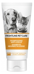 Frontline Pet Care Shampoing Anti-Odeur 200 ml