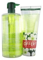Furterer Naturia Extra Gentle Shampoo Frequent Use 500ml + Naturia Extra Gentle Shampoo Frequent Use 200ml Free