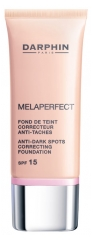 Darphin Melaperfect Anti-Dark Spots Correcting Foundation SPF 15 30ml