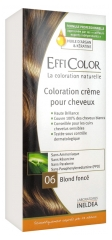 Ineldea Efficolor Hair Cream Colour