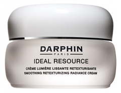 Darphin Ideal Resource Crema Iluminadora Alisadora y Retexturizante 50 ml