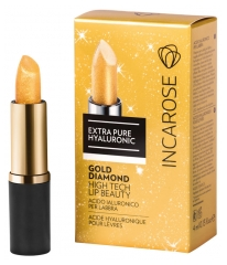 Incarose Extra Pure Hyaluronic Gold Diamant 4 ml