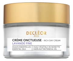 Decléor Fine Lavender Rich Day Cream 50ml