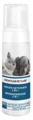 Frontline Pet Care 2 in 1 Cleansing Foam 150ml