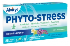 Alvityl Phyto-Stress 28 Tablets