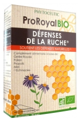 Phytoceutic ProRoyal Défenses de la Ruche 20 Ampoules