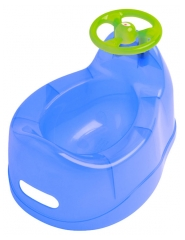 dBb Remond Potty for Baby with Wheel