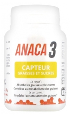 Anaca3 Fats and Sugars Trapper 60 Capsules