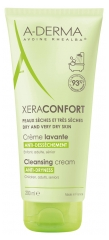 Aderma XeraConfort Cleansing Cream 200ml