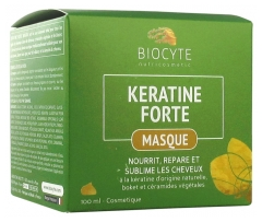 Biocyte Keratine Forte Mask 100ml