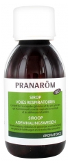 Pranarôm Aromaforce Organic Respiratory Tracts Syrup 150ml