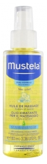 Mustela Massageöl 100 ml