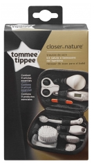 Tommee Tippee Closer To Nature Baby Healthcare and Grooming Kit