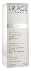 Uriage Dépiderm Anti-Brown Spot Fluid SPF 15 30ml