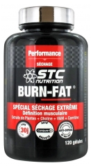 STC Nutrition Burn-Fat 120 Kapseln