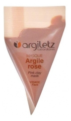Argiletz Pink Clay Face Mask 15 ml