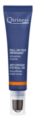 Qiriness Men Roll-On Yeux Défatigant 15 ml