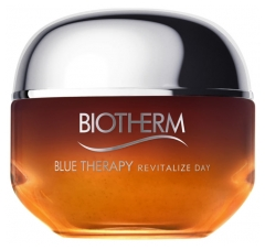 Biotherm Blue Therapy Amber Algae Revitalize Day Intense Revitalizing Cream 50ml