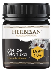 Herbesan Manuka Honey IAA 10+ 250g