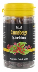 S.I.D Nutrition Urinary System Cranberry 90 Capsules