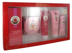 Roger & Gallet Coffret Rituel Gingembre Rouge