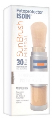 Isdin Fotoprotector SunBrush Mineral SPF 30 4 g