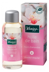 Kneipp Bath Oil Almond Flowers 100ml