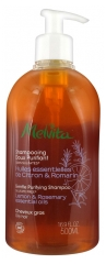 Melvita Gentle Purifying Shampoo 500ml