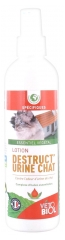 Vétobiol Lotion Destruct' Urine Cat 250ml