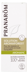 Pranarôm Aromaforest Solution 10 ml