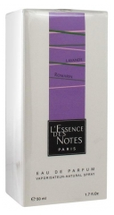 L'Essence des Notes Fragrance Water Lavender Rosemary 50ml