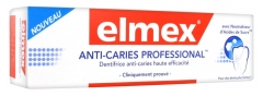 Elmex Anti-Decay Professional Toothpaste 75ml