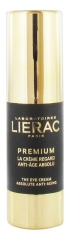 Lierac Premium Eyes The Eye Cream Absolute Anti-Aging 15ml