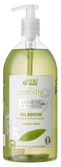 MKL Green Nature Cosm'Ethik Shower Gel Verbena from Provence 1 Liter