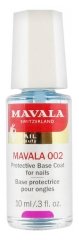 Mavala Protective Base Coat Mavala 002 10ml