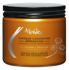 Melvita Repairing Concentrated Mask 175ml