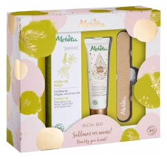 Melvita Set Beautify Your Hands!