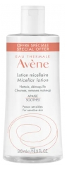 Avène Lotion Micellaire 500 ml dont 25% Offert