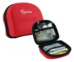PharmUp Family Pocket Case First Aid
