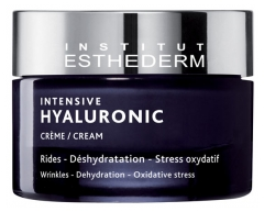 Institut Esthederm Intensive Hyaluronic Cream 50ml